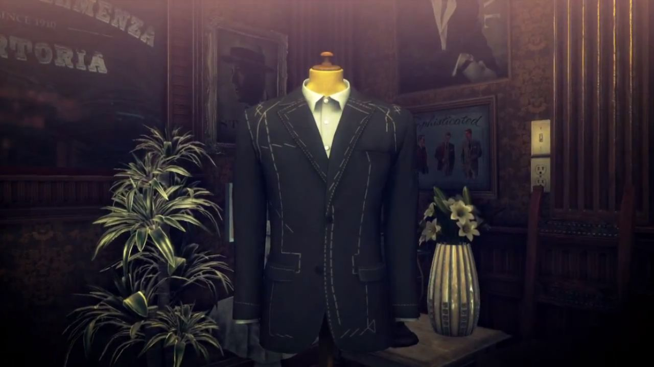 Hitman Absolution : L'art du déguisement