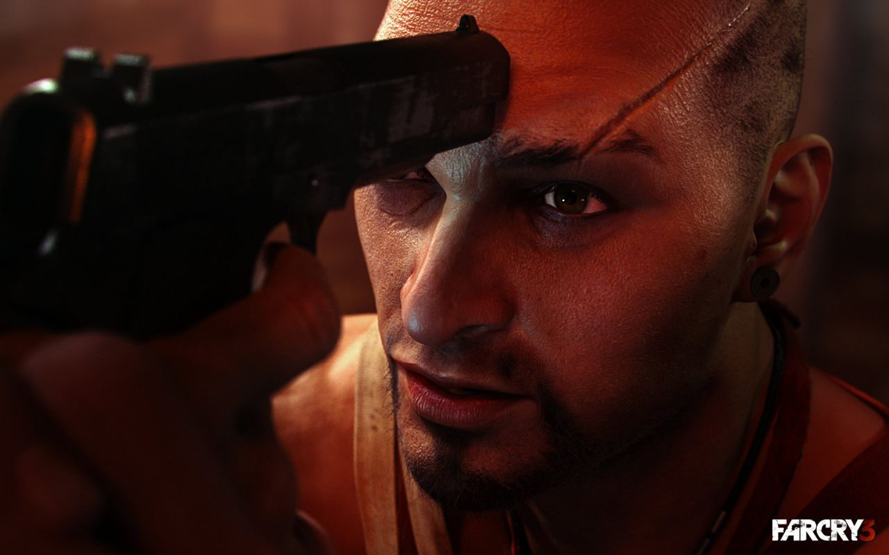 Far Cry 3 : nouveau trailer Gameplay