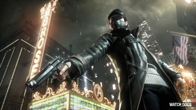 Watch Dogs : Date de sortie !