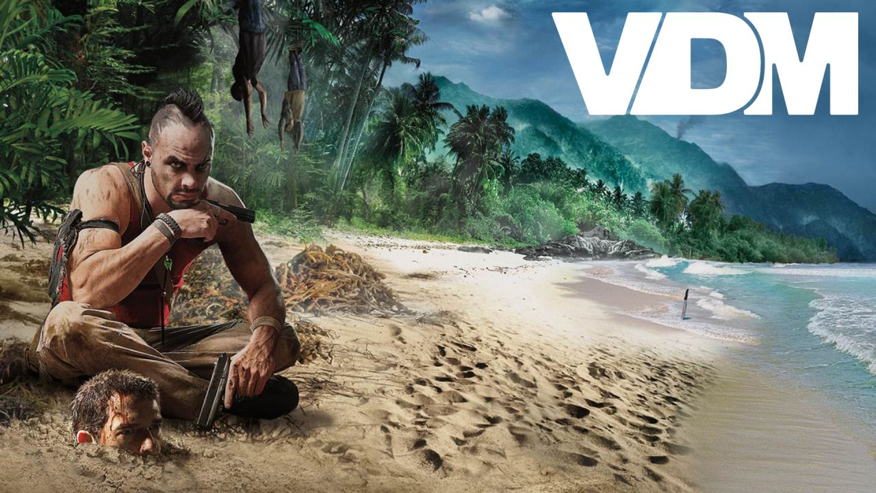 Far Cry 3 : Racontez vos VDM