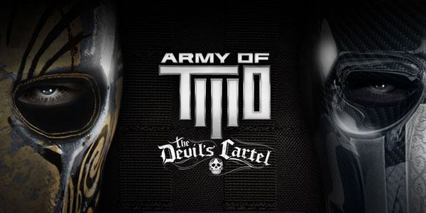 Army Of Two - The Devil's Cartel : Nouvelles images