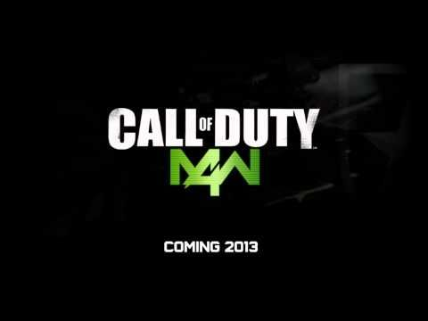 Call Of Duty : Nouveau Modern Warfare