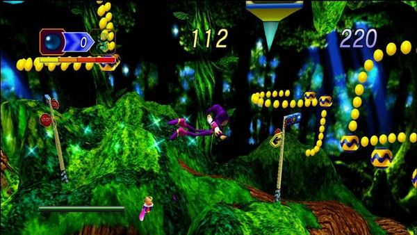 Nights : Into Dreams