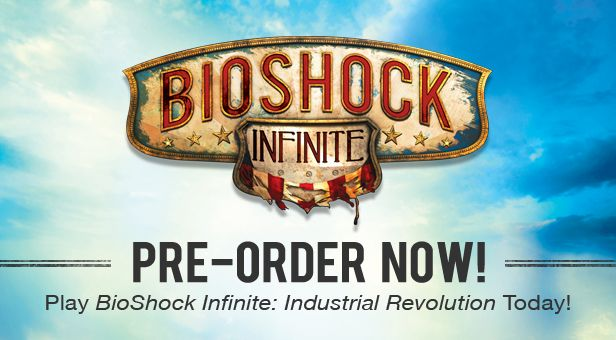 Bioshock Infinite : Pack Révolution Industrielle