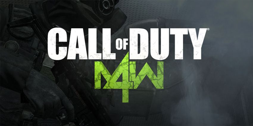 Call of Duty : Modern Warfare 4 : à venir !