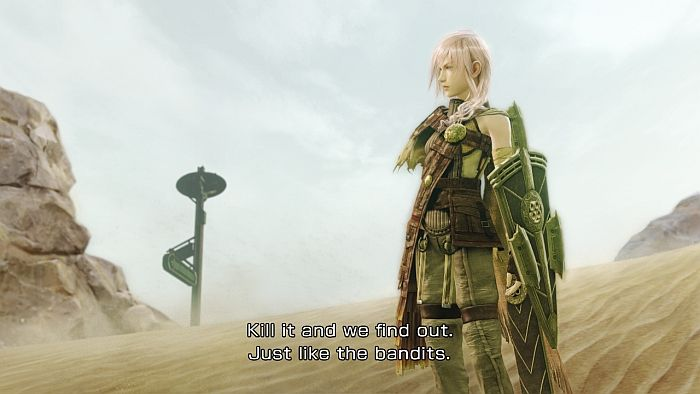 Lightning Returns FF13 : Fournée d'images sur ConsoleFun