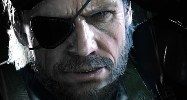 Metal Gear Solid 5 : Trailer officiel et annonce !