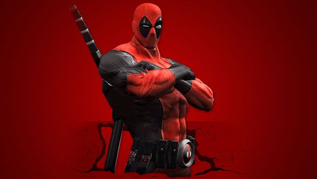 Deadpool : L'effet 1er avril...