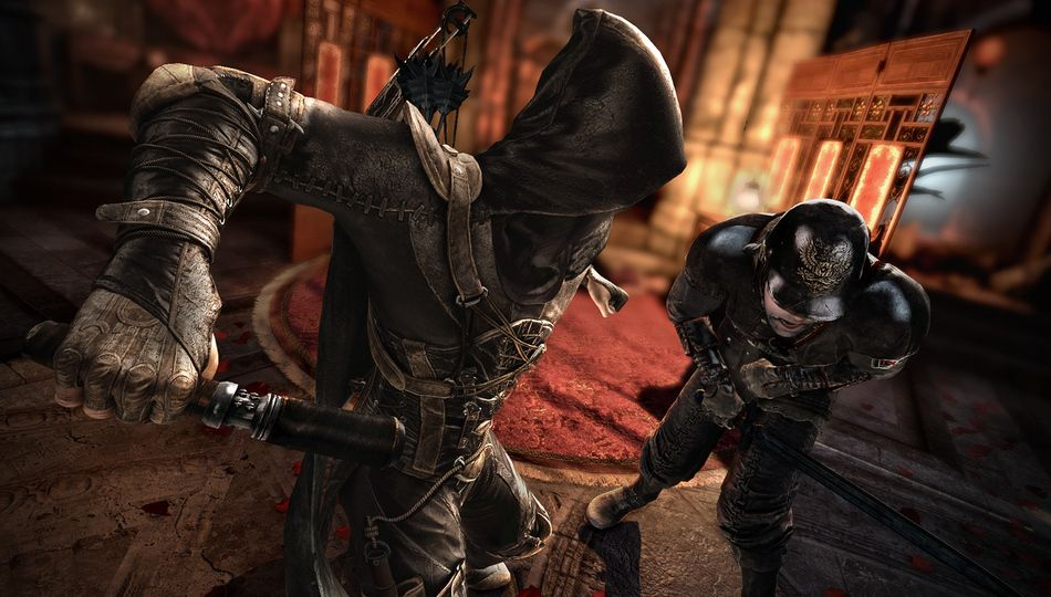 Thief : Utilisera le Unreal Engine 3