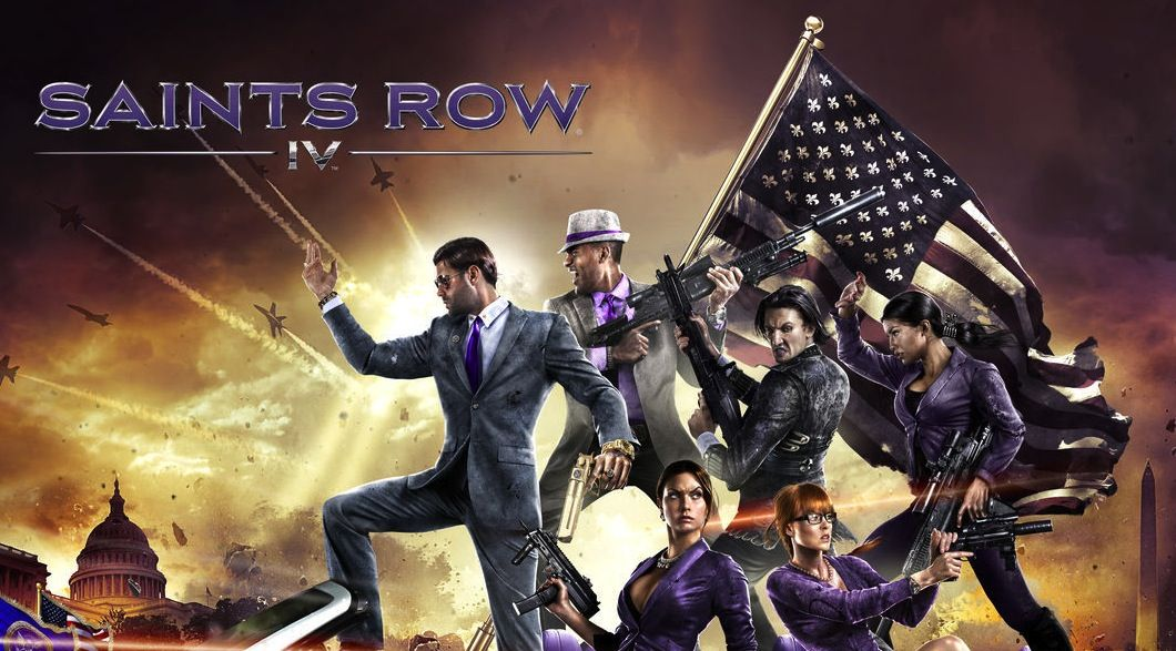 Saints Row 4 : Next-Gen ou non ?