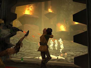 Star Wars Battlefront 3 : vidéo exclusive !