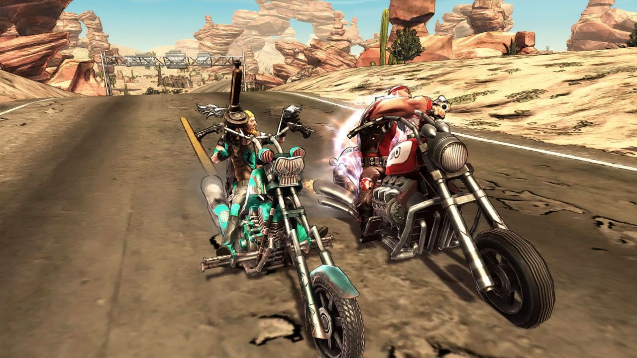 Ride to Hell Route 666  : Le premier trailer !
