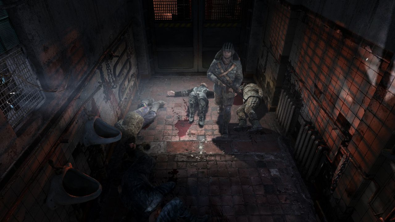 Metro Last Light : Un nouveau trailer !
