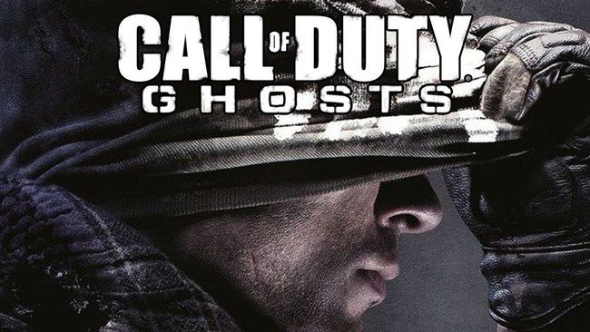Call of Duty - Ghosts : le voici le voila !