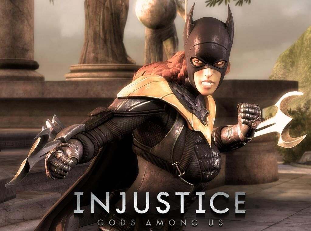 Injustice : La jolie Batgirl fait son apparition en DLC