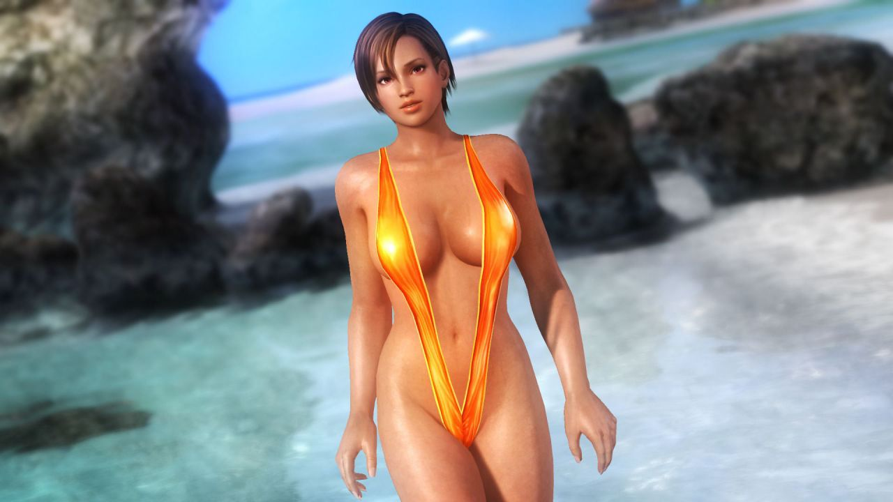 Dead or Alive 5 Ultimate : confirmé