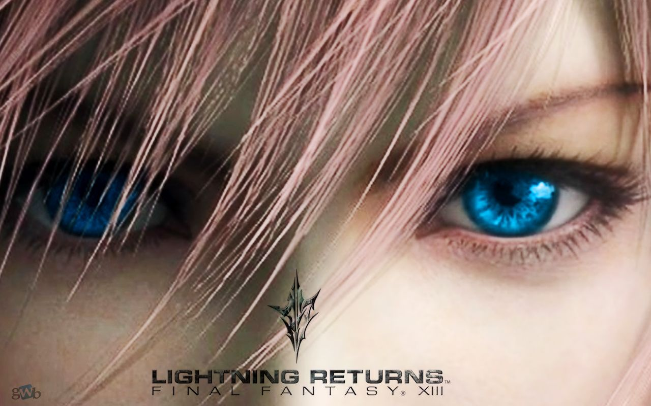 Lightning Returns - Final Fantasy XIII : séquence de gameplay made in E3