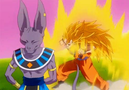 Dragon Ball Z : Battle of Z - Des scans...