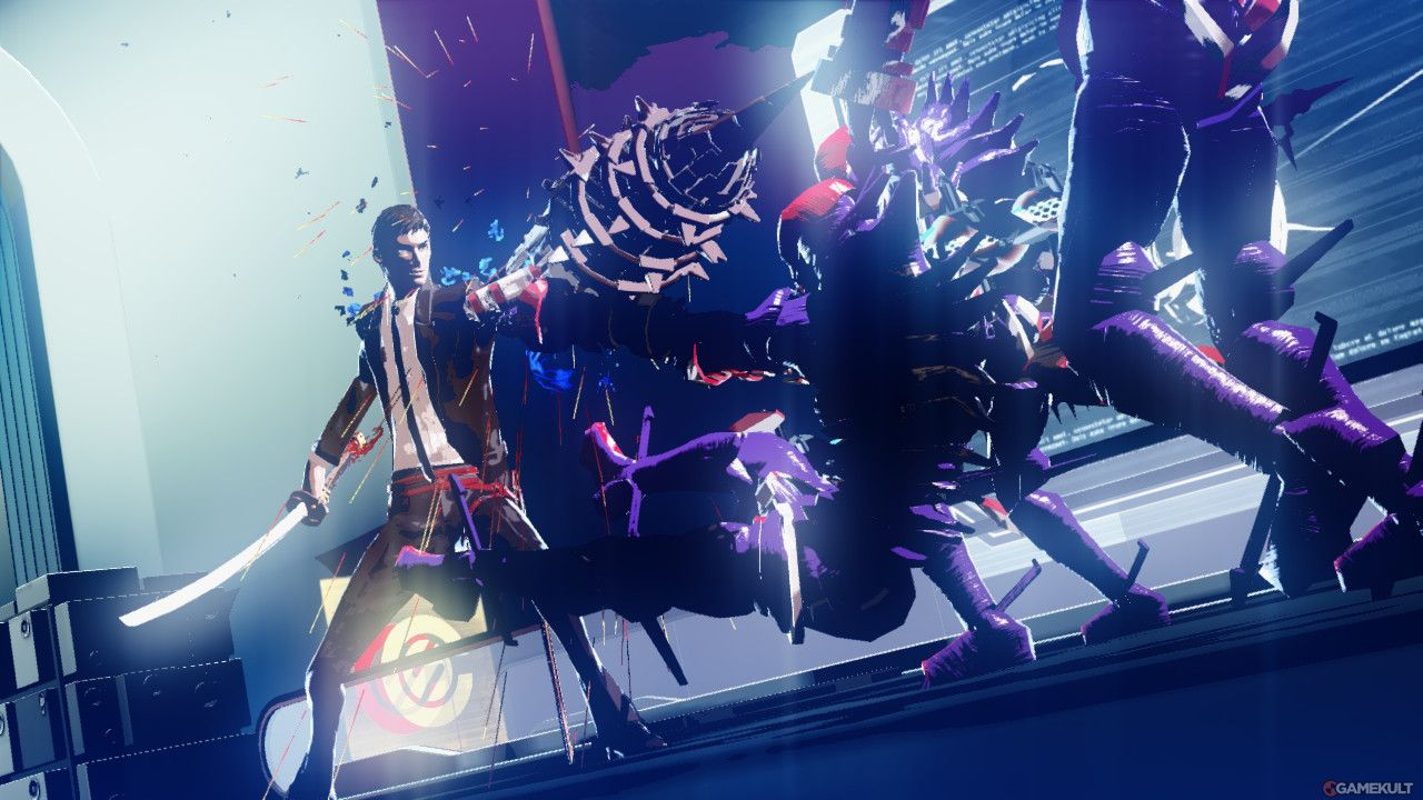 Killer is Dead : nouveau trailer