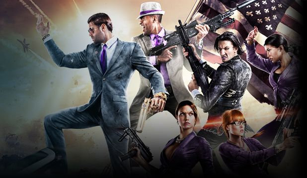 Saints Row 4 : interdit en Australie
