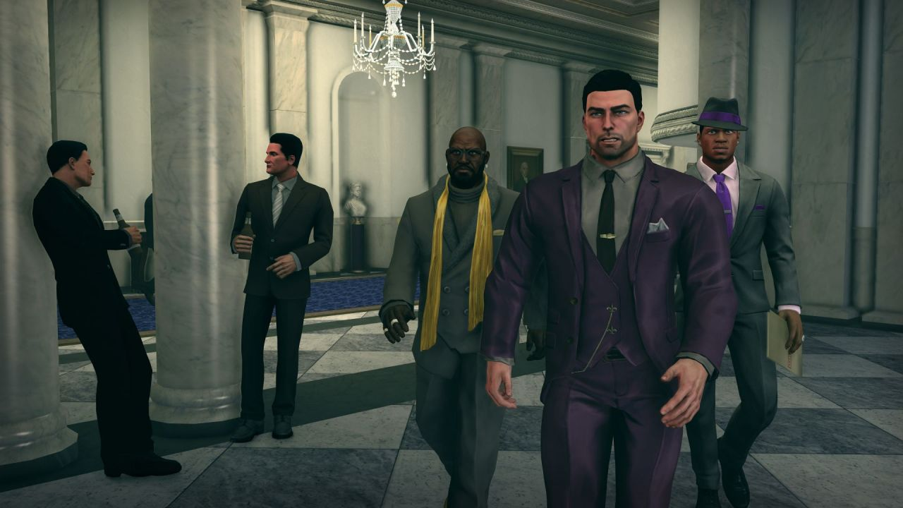 Saints Row 4 : Ca va faire mal !