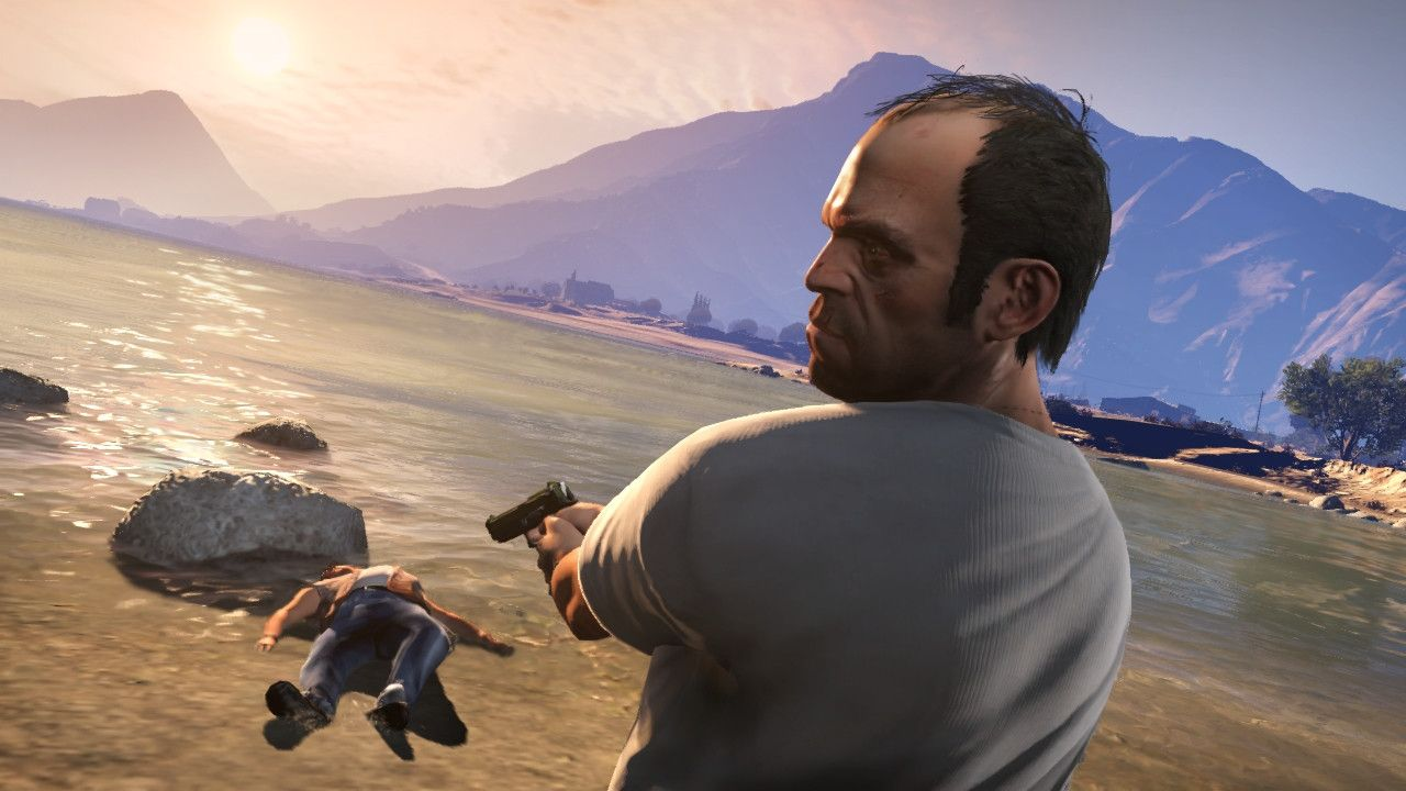 Grand Theft Auto 5 : Arrivage massif de publicité