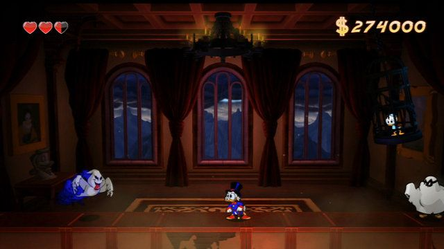 Duck Tales Remastered : Les dates de sortie