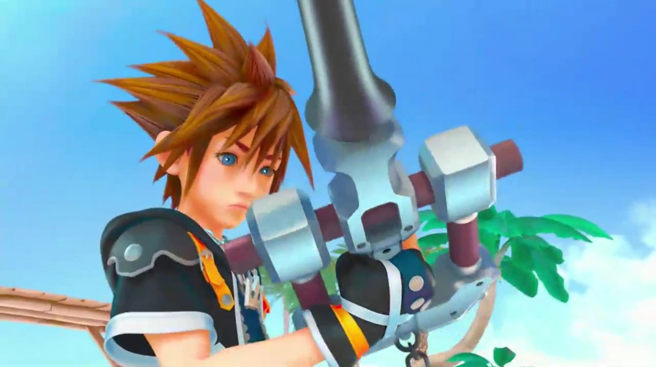 Kingdom Hearts 4 : Il y en aura sûrement un !