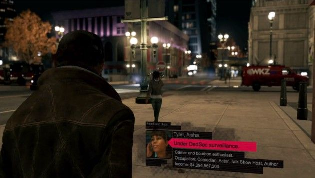 Watch Dogs : un trailer plein d'humour !