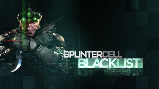 Splinter Cell - Black List : 15 minutes de gameplay