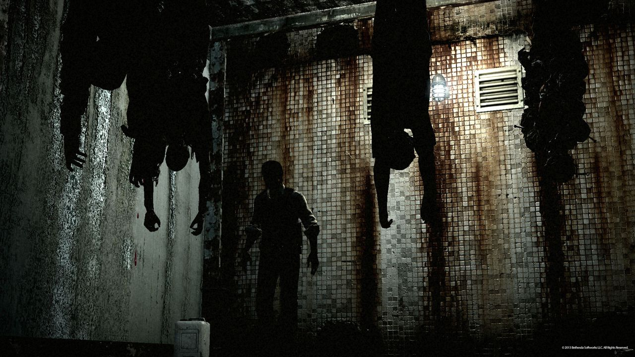 The Evil Within : du survival-horror en vidéo