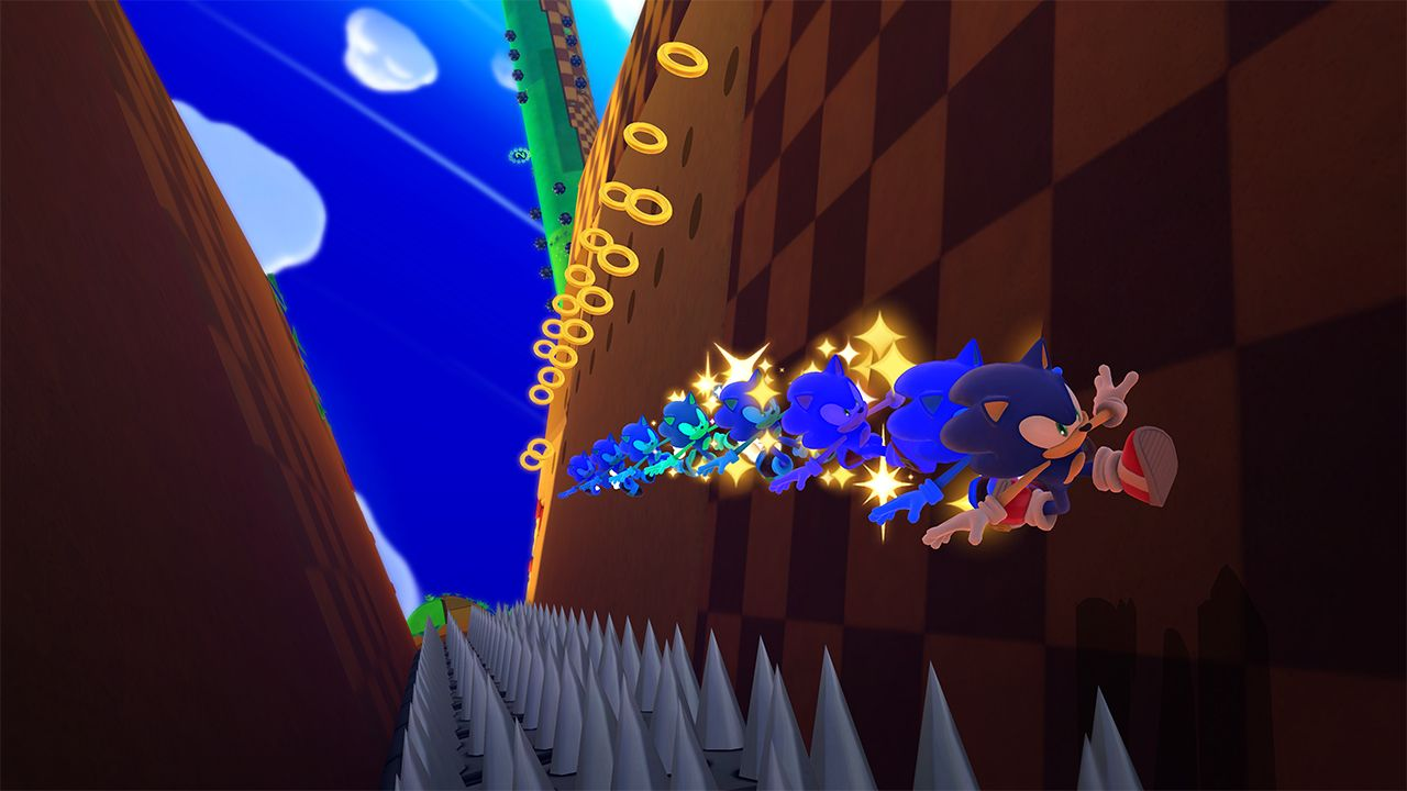Sonic Lost World : le 18 octobre sur nos consoles