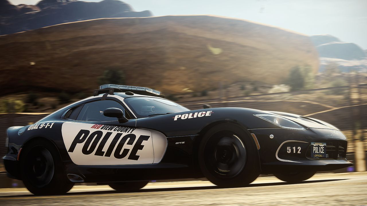 Need for Speed : Rivals - Des images