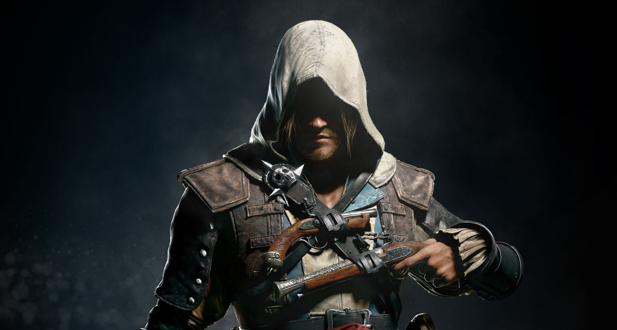 GC 2013 : Assassin's Creed IV Black Flag en vidéo