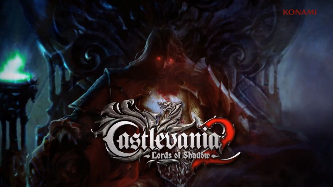 Castlevania - Lords of shadow 2  : 7 minutes de gameplay