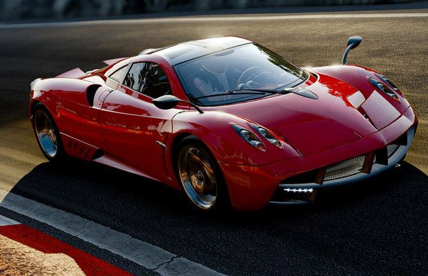 Forza Motorsport 5 : Les bonus de l'édition Day One