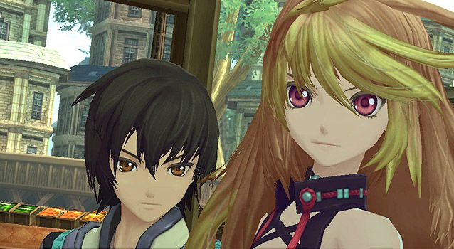 Tales of Zestiria : Namco dépose son nom en Europe