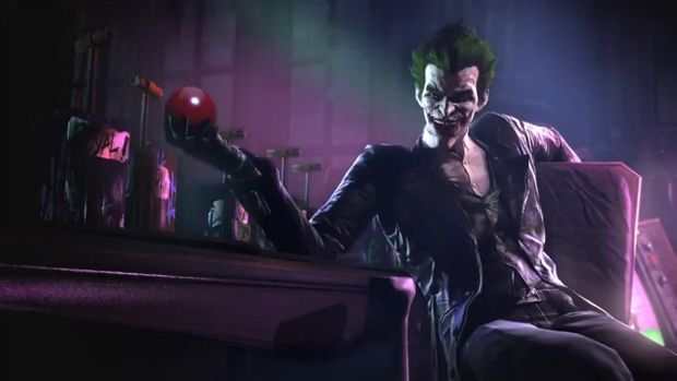 Batman Arkham Origins - Des infos du Season Pass