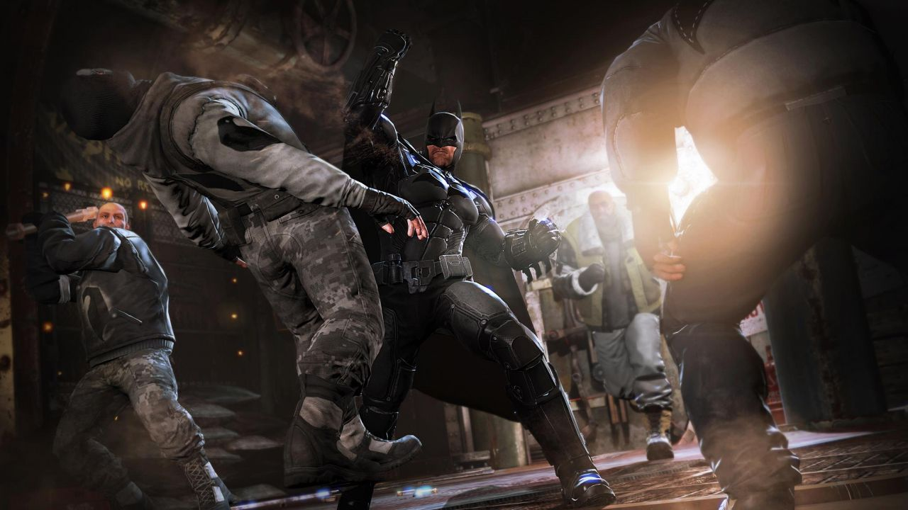 Batman Arkham Origins : un season pass complet
