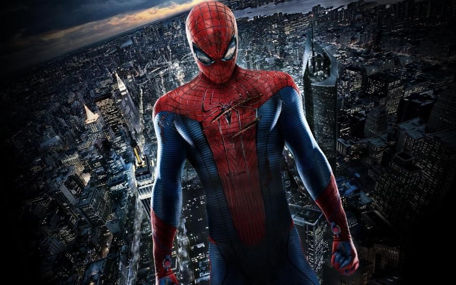 The Amazing Spider-Man 2 : Le teaser est arrivé