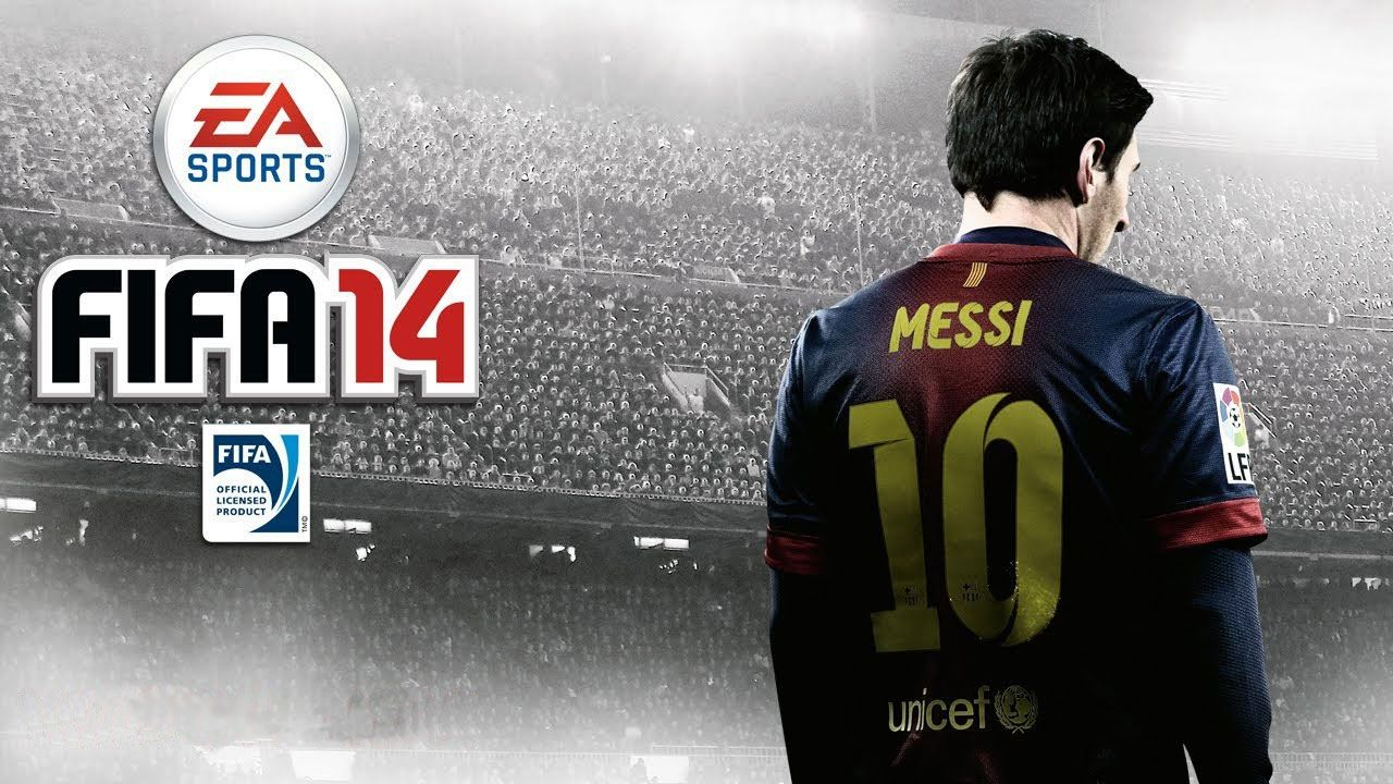 FIFA 14 : Le trailer version Next-Gen
