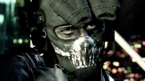 Call of Duty Ghosts : Mode Extinction qui envoie du lourd