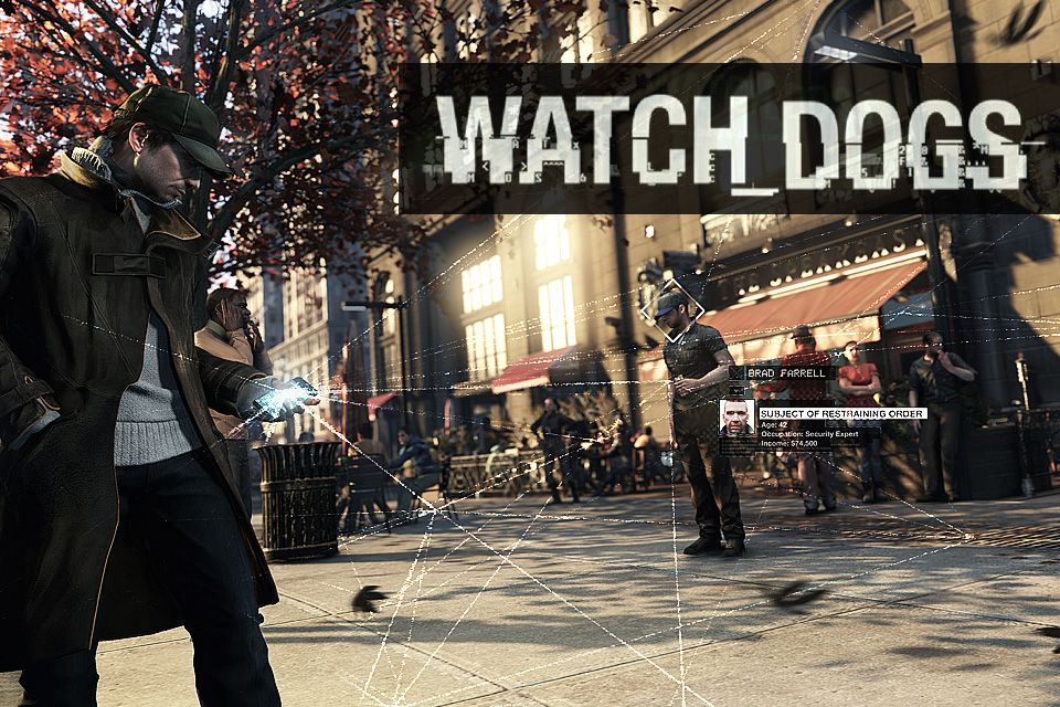 PGW 2013 : Nos impressions sur Watch Dogs