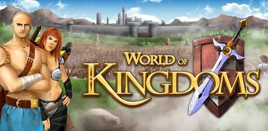 World of Kingdoms