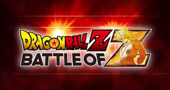 PGW 2013 : Notre essai de Dragon Ball Z Battle of Z