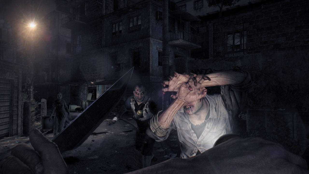 Dying Light: : Impression de Dying Light + vidéo