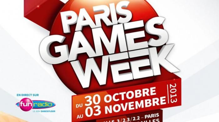 PGW 2013 : Le guide de la Paris Games Week 2013
