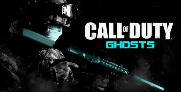COD Ghosts : un mode solo de 4h30 !
