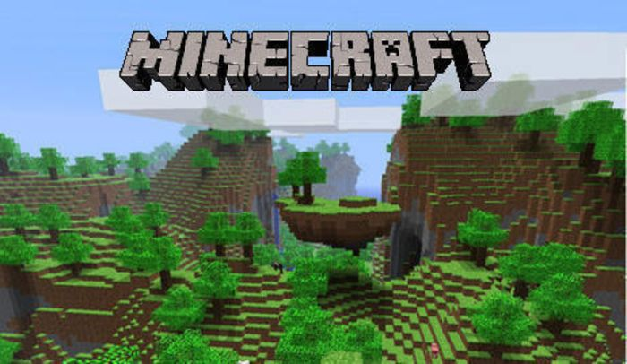 Minecraft : PS3/PS4/Xbox One Edition