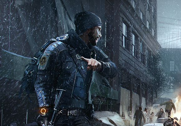 The Division : on en apprend plus